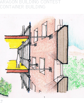 ARAGON BUILDING CONCERT