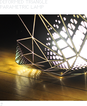 PARAMETRIC LAMP